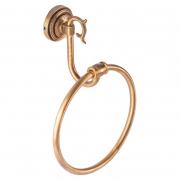 Держатель Versace Antique кольцо