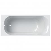 Ванна Soana 170x75 Slim rim з ніжками