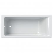 Ванна Selnova Square 170x75 з ніжками
