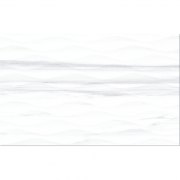 Кахель Teri White Structure Glossy