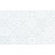 Кахель Sansa White Pattern Glossy