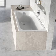 Ванна Chrome Slim 170x75