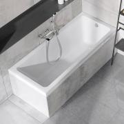 Ванна 10 ° 170x75