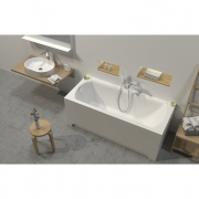 Ванна Domino II 150x70