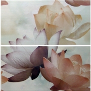 Декор Bloom Beige