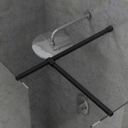Тримач W Set-Uni Free/Wall чорний