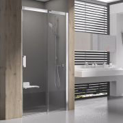Душевая дверь MSD 2-120 R Transparent
