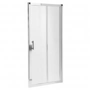 Душевая дверь Geo 6 Reflex 120 элемент А