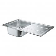 Кухонна мийка Sink К400 86