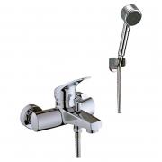 Змішувач 03-6D03 з душовим комплектом