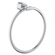Держатель Atrio New для полотенца кольцо