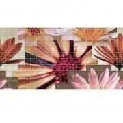 Декор Mosaico Crema Flor 2