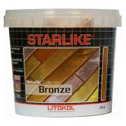 Добавка к затирке Bronze