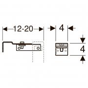 Инсталляционная система Duofix + Delta 51