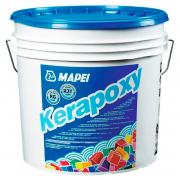Затирка Kerapoxy 113/2 цементно-серый
