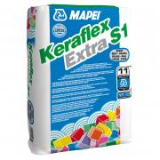 Клей Keraflex Extra S1/25 серый