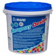 Затирка Kerapoxy Design (R2T/RG) №152/3 молочный шоколад