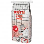 Клеющая смесь Mira 3100/25 Unifix