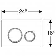 Кнопка Sigma 21