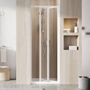 Душевая дверь SDZ 2-70 Transparent+белый