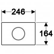 Кнопка Sigma 10
