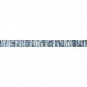 Фриз Bracelet Blue