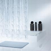 Шторка для ванной Dots