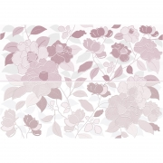 Декор Tiara Pink