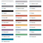 Краска Fuga Fresca для швов 120/0.16