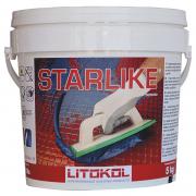 Затирка Starlike C.290/5 травертин