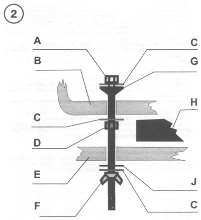 Инструкция сборки компакта