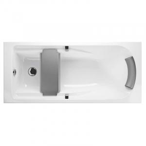 Ванна Comfort Plus 160x80 с ножками и ручками