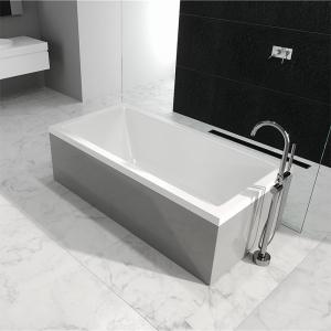 Ванна Mirella 150x70 с ножками