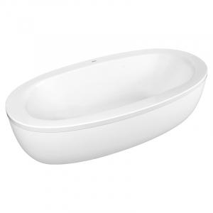 Ванна Aura 204x103 с рамой
