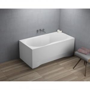 Ванна Gracja 160x70 с ножками
