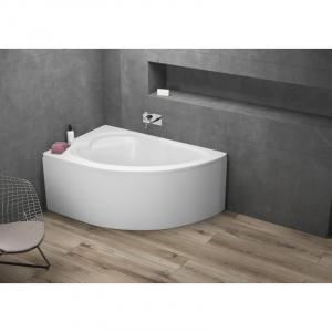 Ванна Standard 130x85 левая с ножками