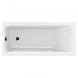 Ванна Crea 160x75 с ножками