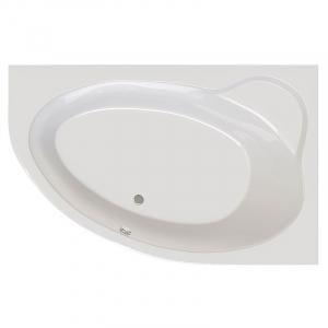Ванна Asymmetric II 160x105 правая