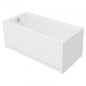 Акриловая ванна Lorena 150x70 с ножками