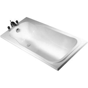 Акриловая ванна Aqualino 150х70