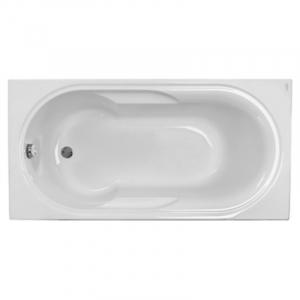 Акриловая ванна Laguna 160x75