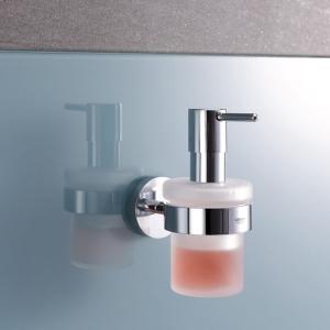 Дозатор Essentials для жидкого мыла