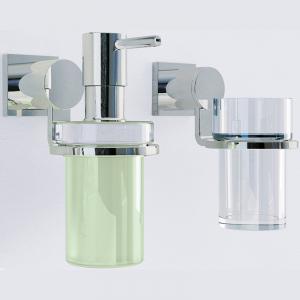 Дозатор Allure для жидкого мыла