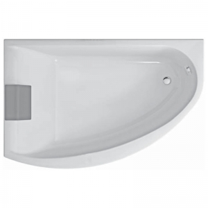 Ванна Mirra 170x110 L