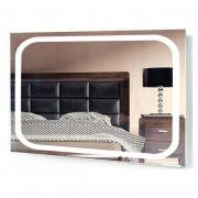 Зеркало Torento 800x800 LED