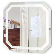 Зеркало Donato 600x700 LED