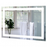 Зеркало Boca 650x800 LED