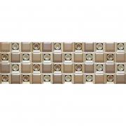 Декор Mosaico Luxe Golden