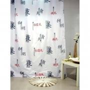 Шторка для ванной China