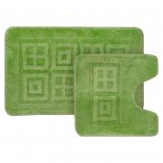 Комплект ковриков Geo